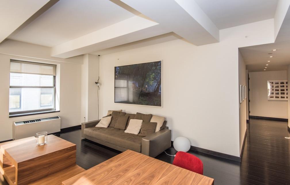 Apartment Manhattan Annalisa Mauri