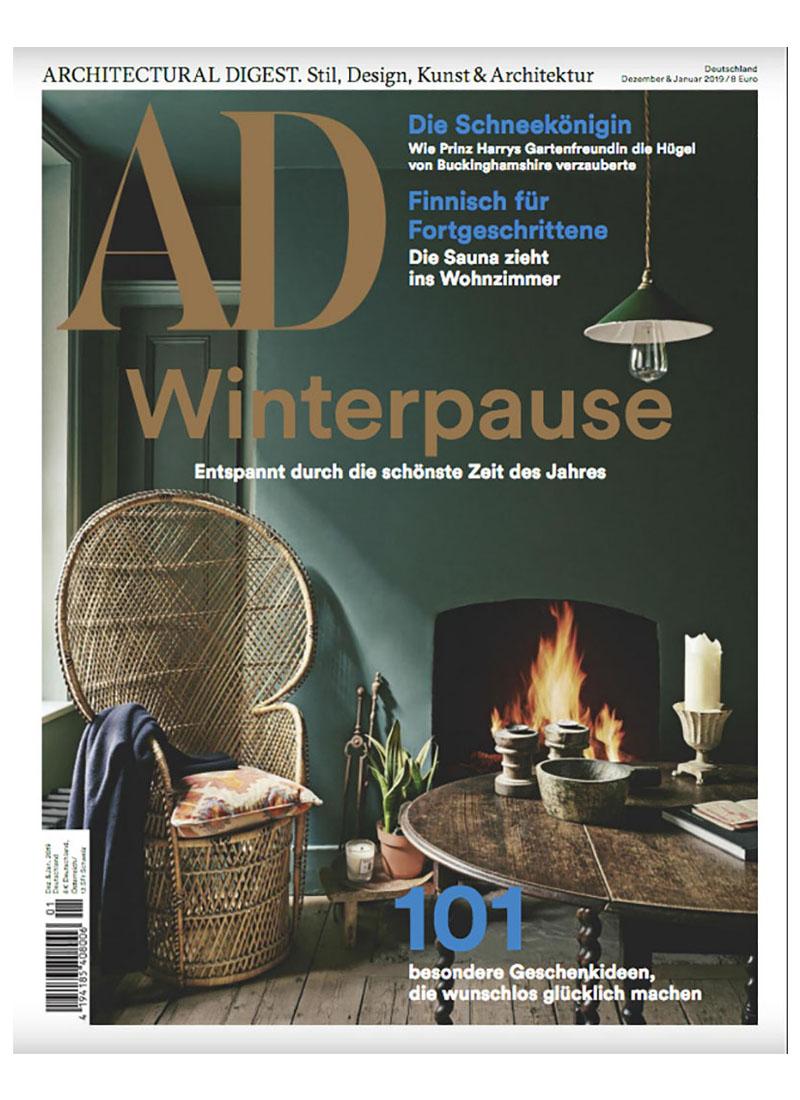 ad magazine deutschland december 2018 annalisa mauri