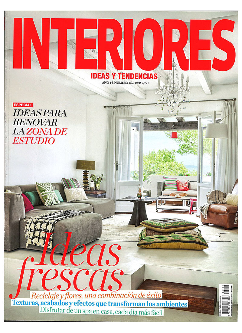 interiores ideas y tendencias annalisa mauri
